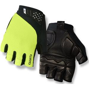 Giro Monaco II Gel Handschuhe Herren highlight yellow highlight yellow