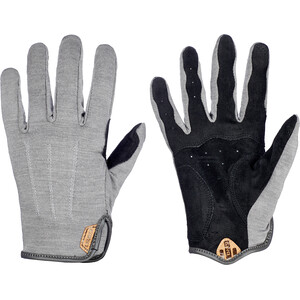 Giro D'Wool Handskar Herr grå/svart grå/svart