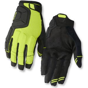 Giro Remedy X2 Handschuhe Herren lime/black lime/black