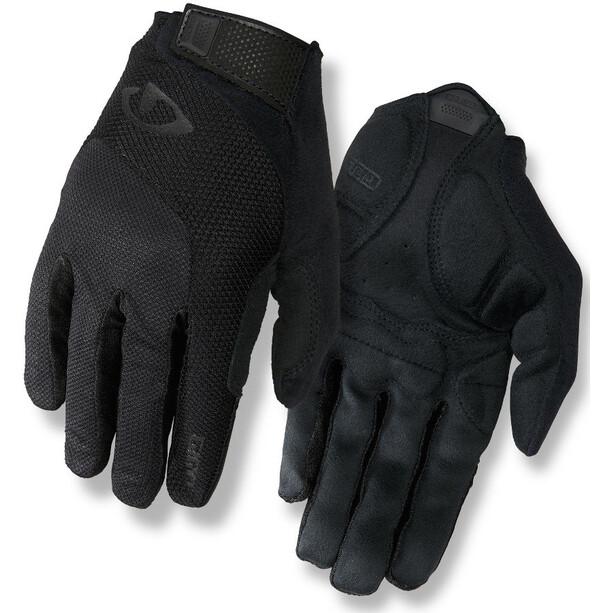 Giro Bravo Gel LF Gloves svart