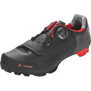 VAUDE MTB Snar Pro Schuhe schwarz schwarz
