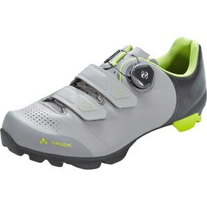 VAUDE MTB Snar Advanced kengät, musta musta