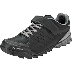 VAUDE AM Downieville Chaussures à tige basse, noir noir