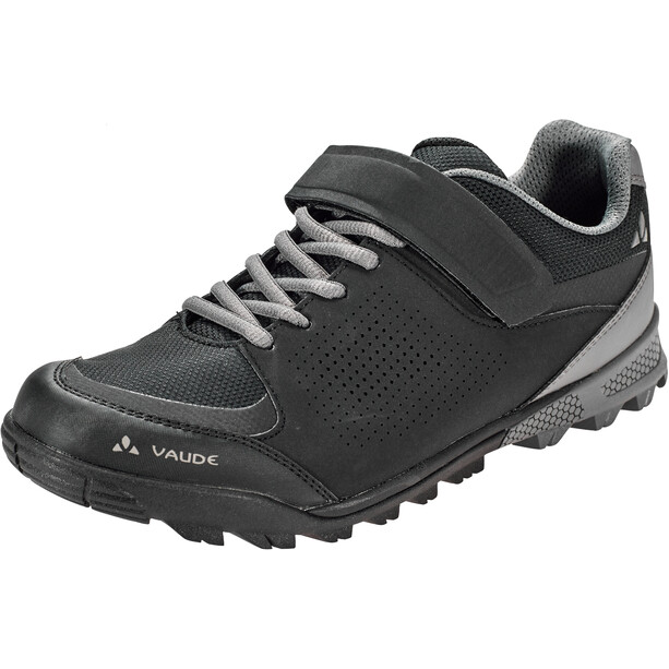 VAUDE AM Downieville Low-Cut Schuhe black