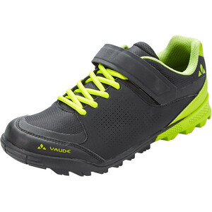 VAUDE AM Downieville Low-Cut Schuhe black/chute black/chute