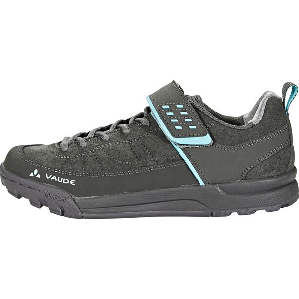 VAUDE Moab Low AM Schuhe Damen iron