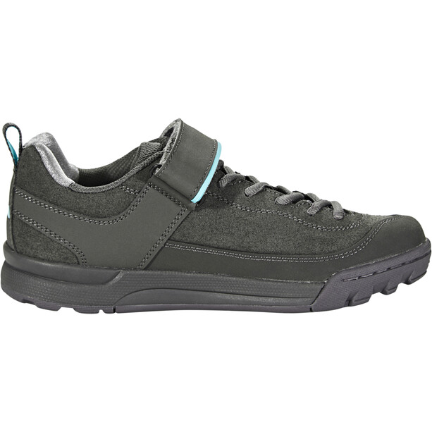 VAUDE Moab Low AM Shoes Dam iron