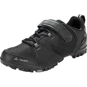 VAUDE TVL Pavei STX kengät, musta musta