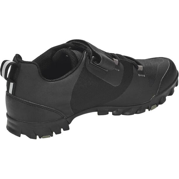 VAUDE TVL Pavei Schuhe Damen phantom black