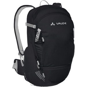 VAUDE Splash 20+5 Rucksack black/dove black/dove