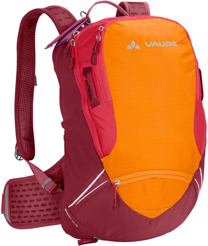 VAUDE Roomy 17+3 Backpack Women salsa Fahrradrucksäcke 12172-795