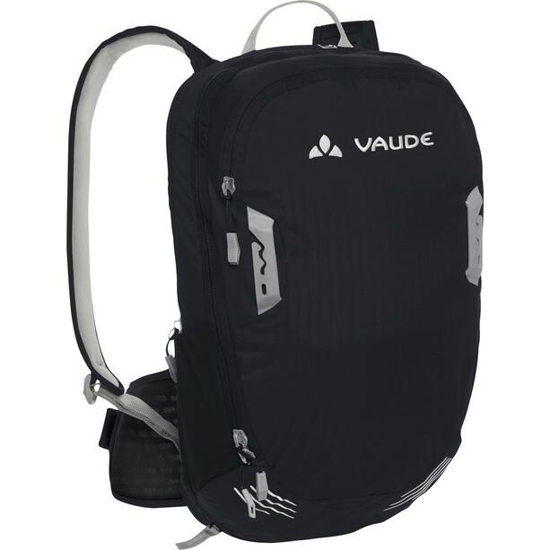 VAUDE Aquarius 6+3 Rucksack black/dove
