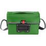 VAUDE Aqua Box Lenkertasche grün
