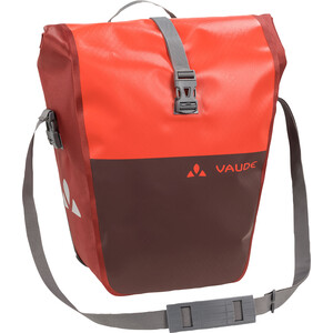 VAUDE Aqua Back Color Sac, orange/rouge orange/rouge