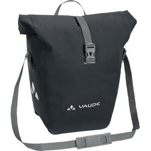 VAUDE Aqua Back Deluxe Gepäckträgertasche schwarz schwarz