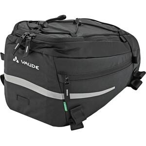 VAUDE Silkroad Gepäckträgertasche M black black