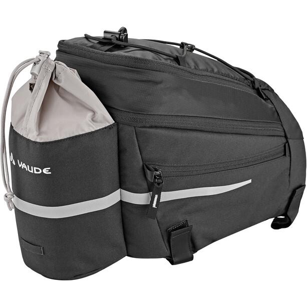 VAUDE Silkroad Gepäckträgertasche L black