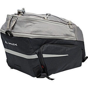 VAUDE Silkroad Plus Rack Bag pebbles pebbles