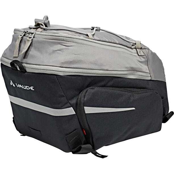 VAUDE Silkroad Plus Rack Bag pebbles