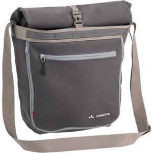 VAUDE ShopAir Back Tasche phantom black phantom black
