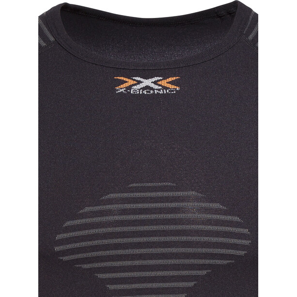 X-Bionic Invent Summerlight Shirt SS Herr black/anthracite