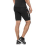 X-Bionic Marathon Pants Short Herr black/pearl grey