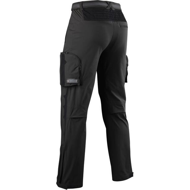 X-Bionic Mountaineering Summer Pants Long Herr black