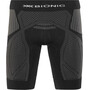 X-Bionic The Trick Running Pants Short Herr black/anthracite