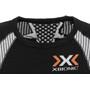 X-Bionic The Trick Running Shirt LS Dam black/white