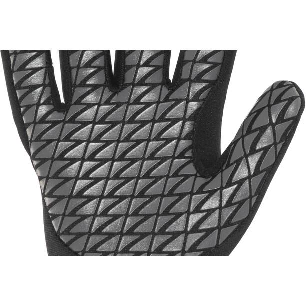 Zone3 Neoprene Svømmehandsker, sort