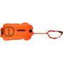 Zone3 Swim Safety Buoy Dry Bag 28l orange