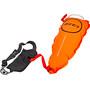 Zone3 Swim Safety Belt with Tow Float Pouch orange