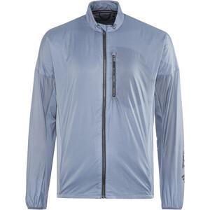 adidas TERREX Agravic Alpha Shield Jacke Herren raw steel raw steel