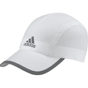 adidas R96 CL Cap white/white/reflective silver white/white/reflective silver
