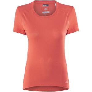 adidas Supernova Kurzarm T-Shirt Damen trasca trasca