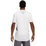 adidas Tokyo UV T-Shirt Herren black/crystal white