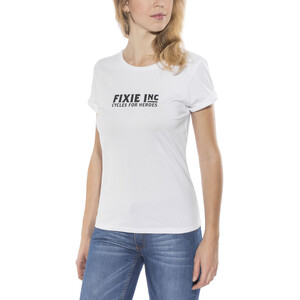 FIXIE Inc. Hero Shirt Women Women white white