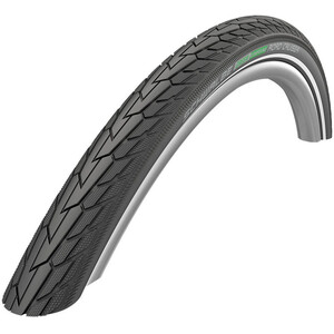 "SCHWALBE Road Cruiser Drahtreifen 27,5"" K-Guard Active Reflex black black"