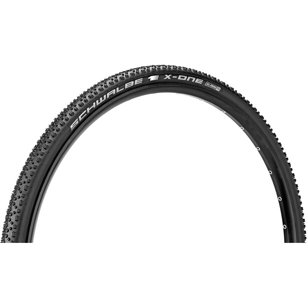 "SCHWALBE X-One Allround Faltreifen 27,5"" MicroSkin TL-Easy Evolution black"