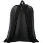 speedo Deluxe Ventilator Mesh Bag L black/white