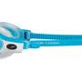 speedo Futura Biofuse Flexiseal Brille Damen turquoise/clear