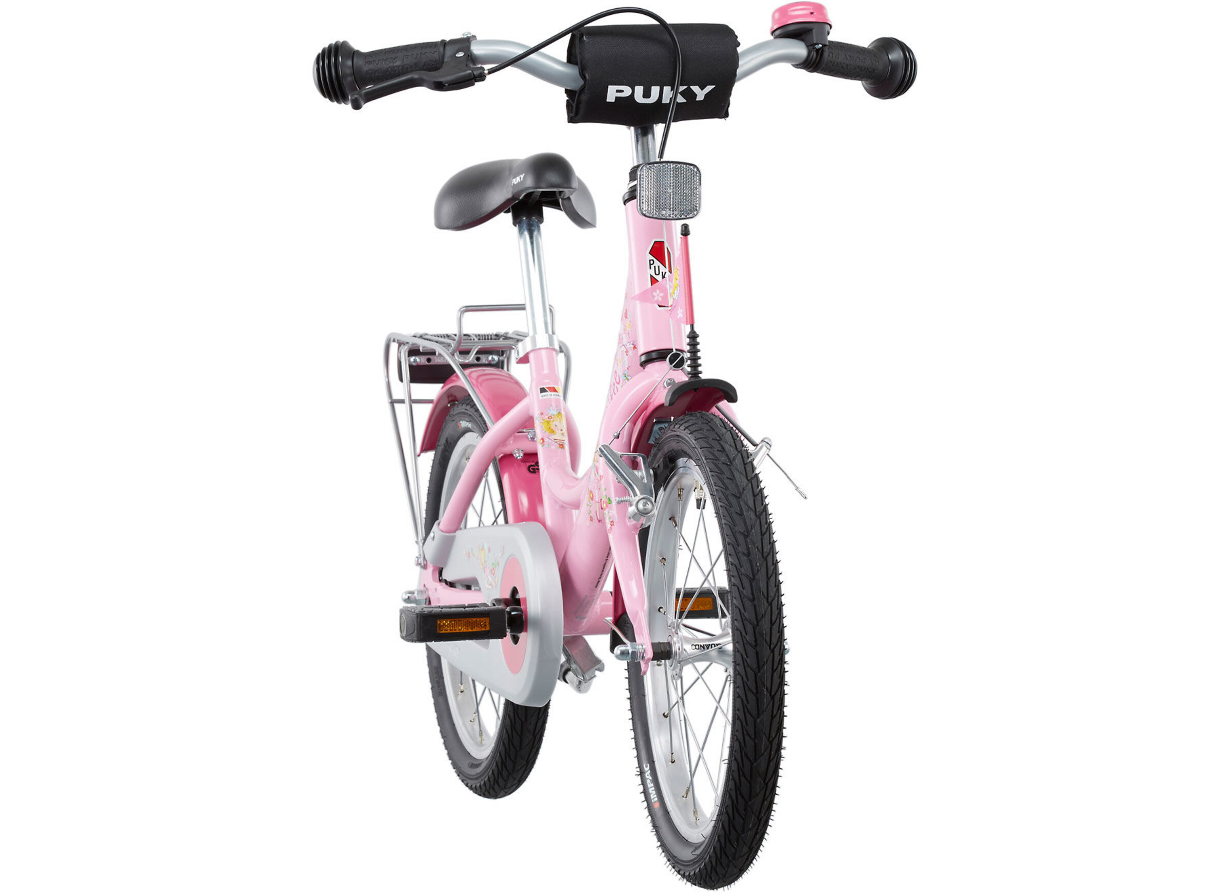 puky zl 16 1 alu kinderfahrrad 16 lillifee online bei. Black Bedroom Furniture Sets. Home Design Ideas