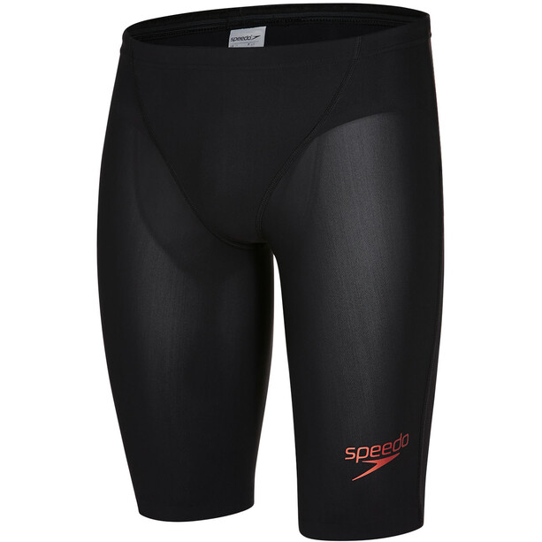 speedo LZR Racer Element Jammer Herren black