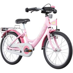 "Puky ZL 18-1 Bicycle aluminium 18"" Kids lillifee lillifee"
