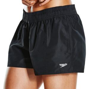 speedo Swimshorts Damen black black