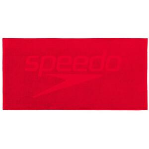 speedo Easy Pyyhe 50x100cm, punainen punainen
