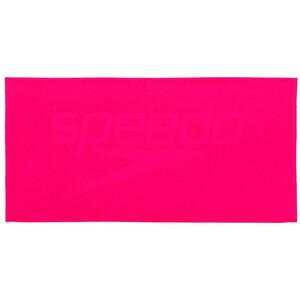 speedo Easy Pyyhe 50x100cm, vaaleanpunainen vaaleanpunainen