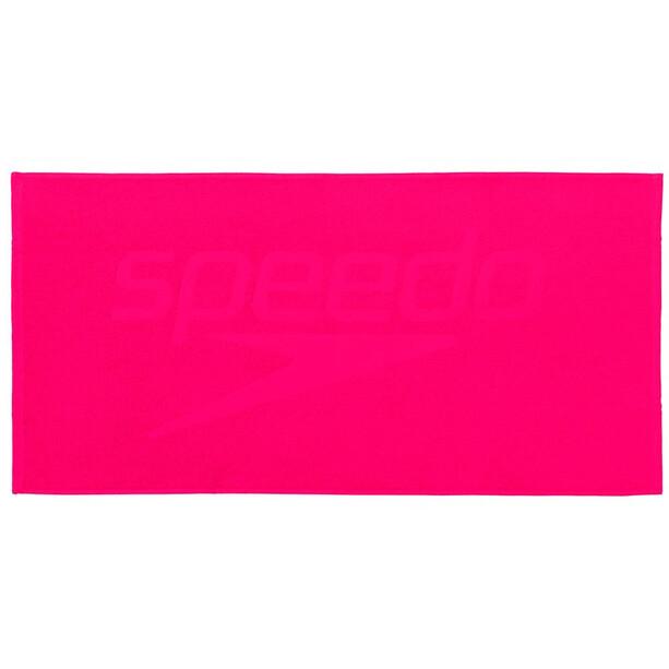 speedo Easy Handtuch 50x100cm pink