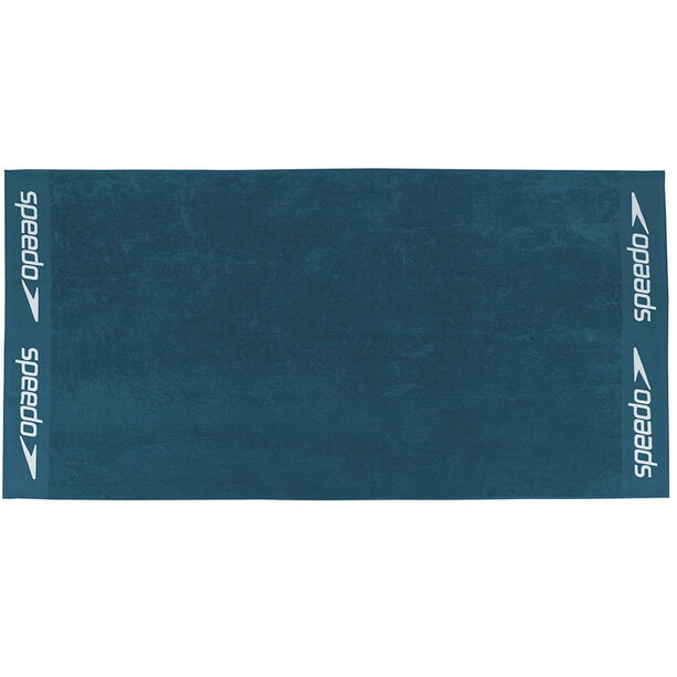 speedo Leisure Handtuch 100x180cm navy