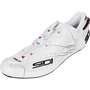 Sidi Shot Schuhe Herren white/white white/white